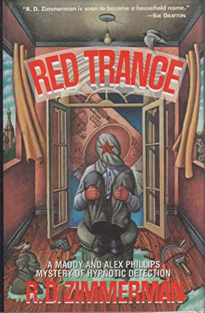RED TRANCE.: Zimmerman, R. D.