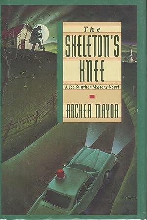 THE SKELETON'S KNEE.: Mayor, Archer.