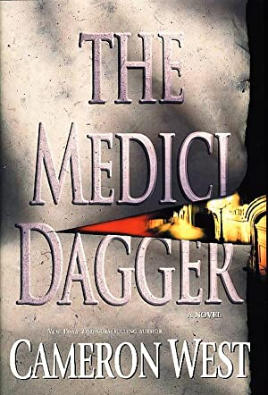 THE MEDICI DAGGER.: West, Cameron (story developed in collaboration with Seamus Slattery.)