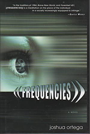 FREQUENCIES.: Ortega, Joshua.