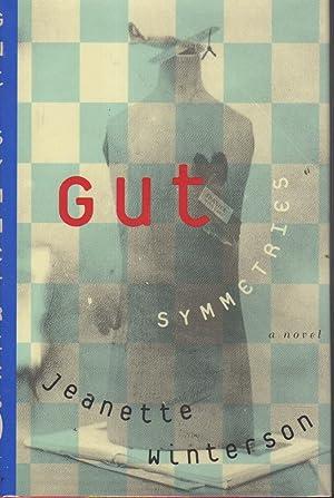 GUT SYMMETRIES.: Winterson, Jeanette