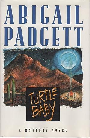 TURTLE BABY.: Padgett, Abigail.