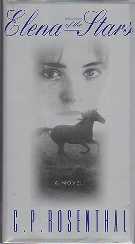 ELENA OF THE STARS.: Rosenthal, C. P.
