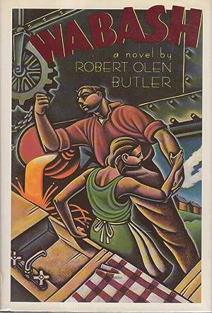 WABASH.: Butler, Robert Olen