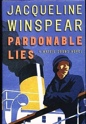 PARDONABLE LIES.: Winspear, Jacqueline.