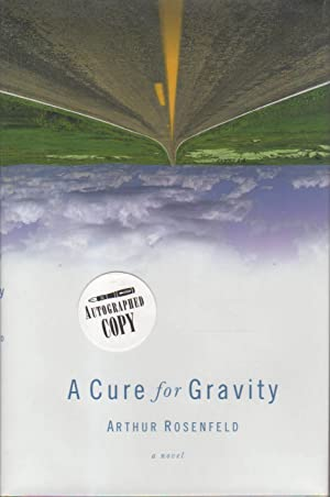 A CURE FOR GRAVITY.: Rosenfeld, Arthur.