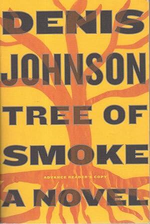 TREE OF SMOKE: Johnson, Denis.