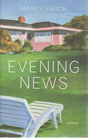 EVENING NEWS.: Swick, Marly.