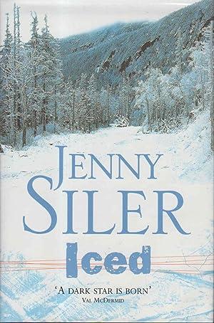 ICED.: Siler, Jenny.