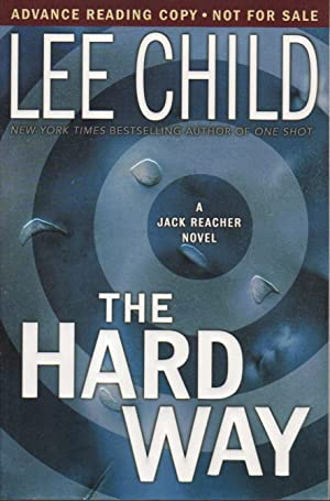 THE HARD WAY.: Child, Lee.