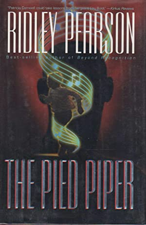 THE PIED PIPER.: Pearson, Ridley.