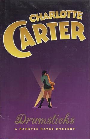 DRUMSTICKS.: Carter, Charlotte.