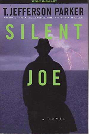 SILENT JOE.: Parker, T. Jefferson.