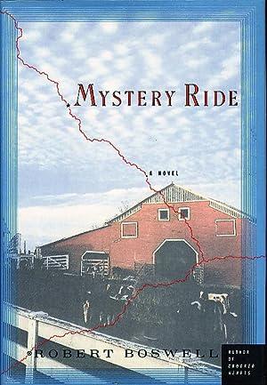 MYSTERY RIDE.: Boswell, Robert