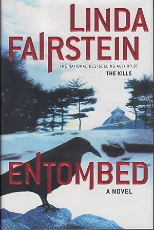 ENTOMBED.: Fairstein, Linda.