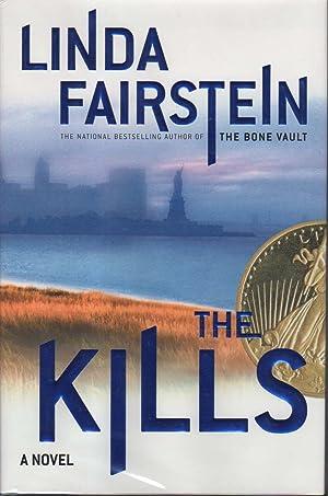 THE KILLS.: Fairstein, Linda.
