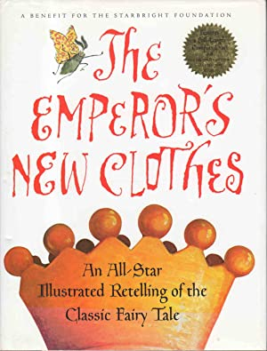 THE EMPEROR'S NEW CLOTHES: An Al-Star Retelling of the Classic Fairy Tale