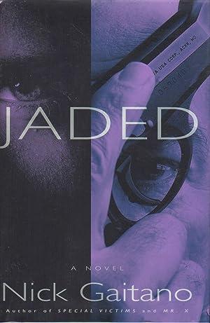 JADED.: Gaitano, Nick (pseudonym for Eugene Izzi)