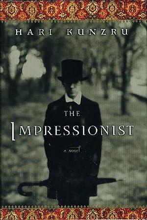 THE IMPRESSIONIST.: Kunzru, Hari.
