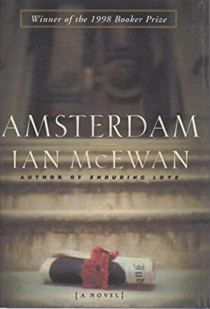 AMSTERDAM.: McEwan, Ian.