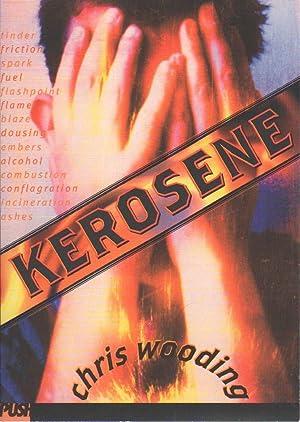 KEROSENE.: Wooding, Chris.