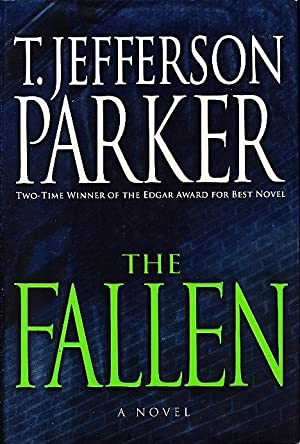 THE FALLEN.: Parker, T. Jefferson.