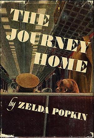 THE JOURNEY HOME.: Popkin, Zelda.