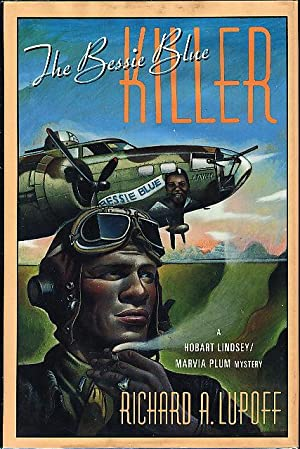THE BESSIE BLUE KILLER.: Lupoff, Richard A.