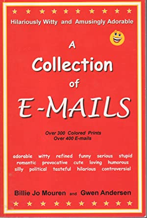 A COLLECTION OF E-MAILS
