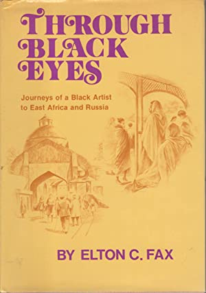 THROUGH BLACK EYES: Journeys of A Black Artist To East Africa and Russia.