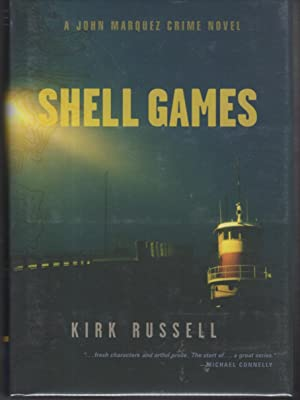 SHELL GAMES.: Russell, Kirk.