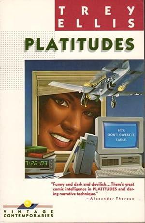 PLATITUDES: Ellis, Trey