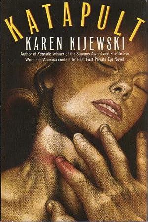 KATAPULT: Kijewski, Karen