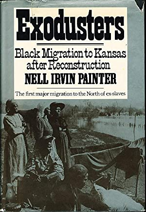 EXODUSTERS: Black Migration to Kansas After Reconstruction.