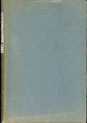 HERMETIC DEFINITIONS.: Doolittle, Hilda) H. D.