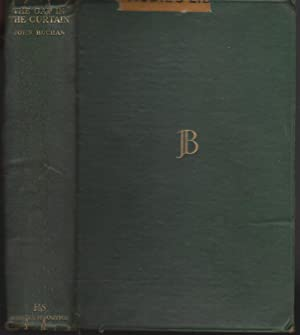 THE GAP IN THE CURTAIN.: Buchan, John.