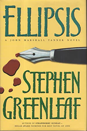 ELLIPSIS.: Greenleaf, Stephen.