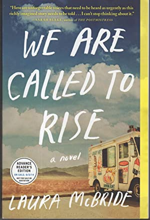 WE ARE CALLED TO RISE.: McBride, Laura.
