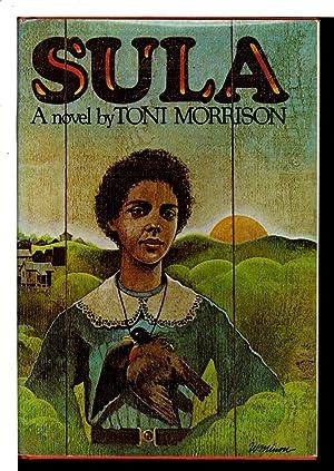 SULA.: Morrison, Toni.