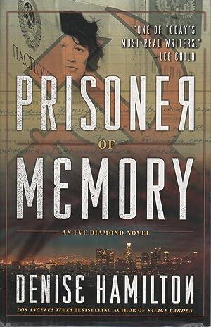 PRISONER OF MEMORY.: Hamilton, Denise.