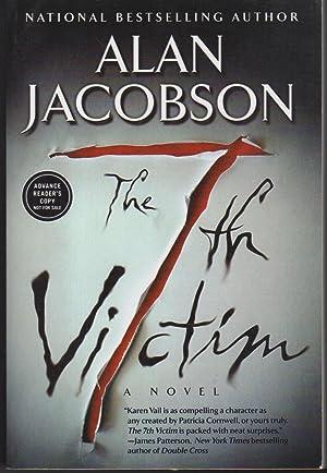 THE 7TH VICTIM.: Jacobson, Alan.