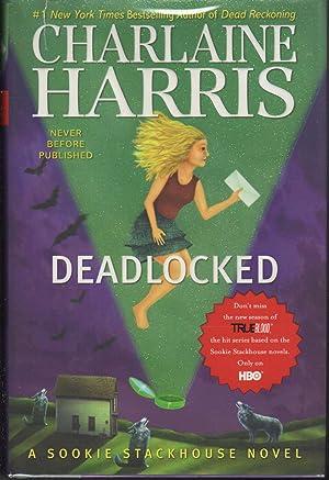 DEADLOCKED.: Harris, Charlaine.