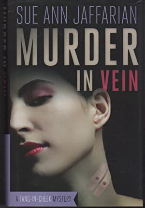MURDER IN VEIN.