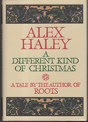 A DIFFERENT KIND OF CHRISTMAS: Haley, Alex