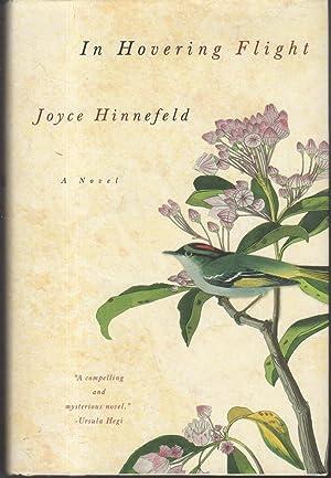 IN HOVERING FLIGHT.: Hinnefeld, Joyce.