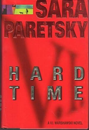 HARD TIME.: Paretsky, Sara.
