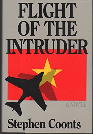 FLIGHT OF THE INTRUDER: Coonts, Stephen