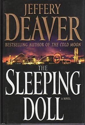 THE SLEEPING DOLL.: Deaver, Jeffery.