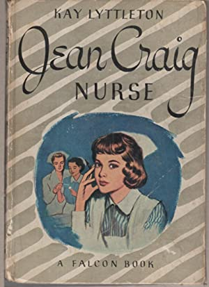 JEAN CRAIG IN NEW YORK.: Lyttleton, Kay (pseudonym