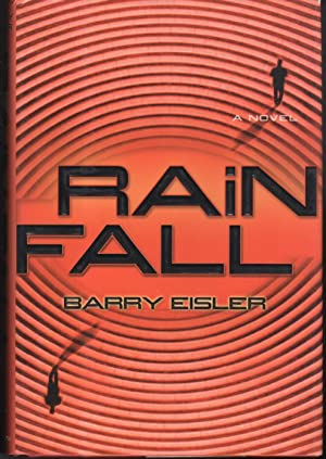 RAIN FALL.: Eisler, Barry.
